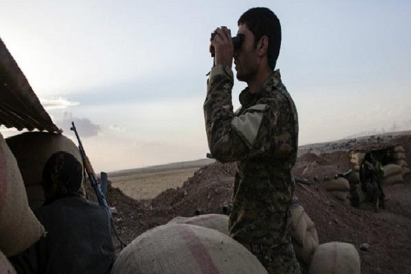 """مقتل 13 من مسلحى """"داعش"""" فى مقاطعتى نانجارهار وكونار بأفغانستان"""