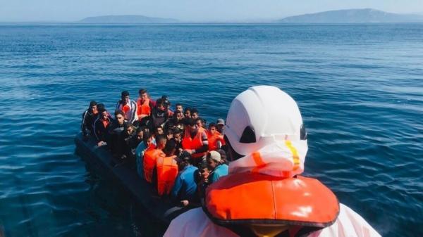 موجة جديدة من المهاجرين السريين الجزائريين تجتاح السواحل الإسبانية خلال 48 ساعة الأخيرة