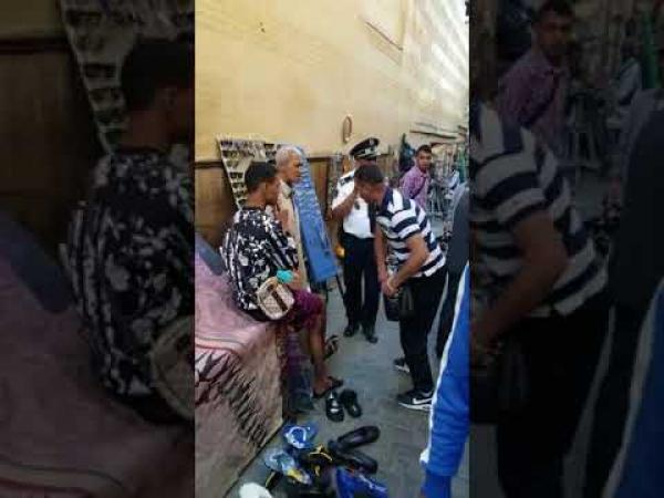 عاجل...مديرية الأمن تكشف معطيات مثيرة في واقعة الفيديو المتداول الذي يظهر فيه شاب يعربد على ضابط شرطة