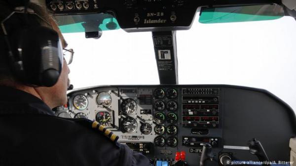 بسبب قهوة القبطان.. لحظات رعب على متن طائرة ركاب!