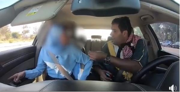 فيديو مقلب الخليجي في فتاة مغربية يشعل مواقع التواصل الاجتماعي