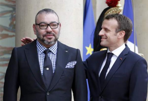 سابقة منذ استقلال المغرب...فتور حاد في العلاقة بين باريس والرباط