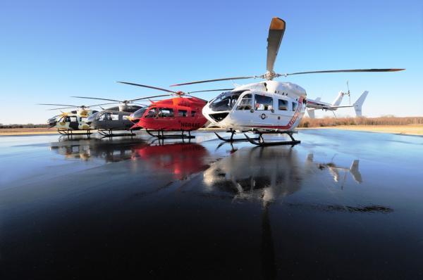 """السفر بالهيليكوبتر من طنجة إلى """"الخزيرات"""" أصبح ممكنا وبثمن مناسب جدا"""