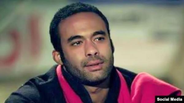 وفاة الممثل المصري هيثم أحمد زكي