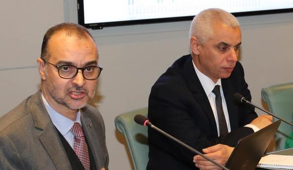 هل باتت شعبية اليوبي لدى المغاربة تثير قلق الوزير آيت الطالب؟