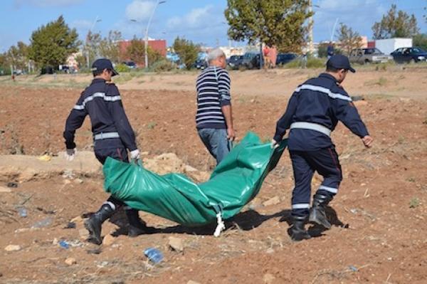 في حادث غامض...العثور على جثة شخص وشقيقته متحللتين داخل منزلهما بتارودانت