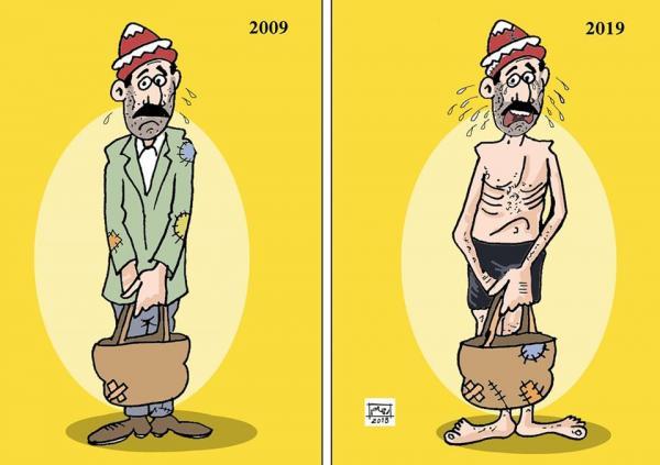 تحدي 10 سنوات بالنسبة للمواطن المغربي