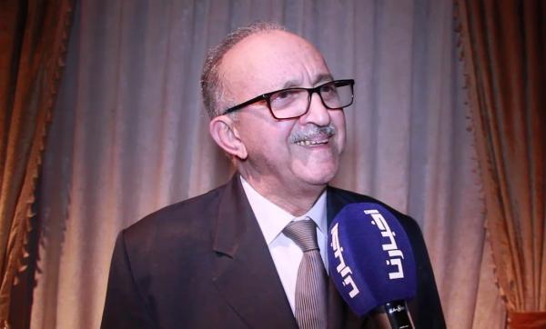 حقيقة وفاة الفنان القدير محمد الجم!