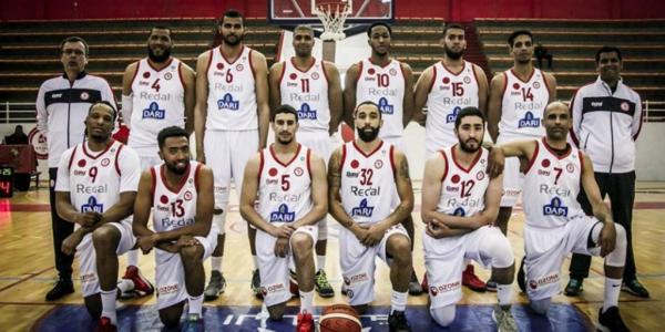 جمعية سلا يفوز على فريق الجامعة الأمريكية دبي ب91-84