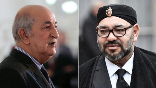 """ويستمر العداء """"الغبي""""....نظام العسكر الجزائري يواصل تحرشه بالمغرب بسبب شجاعة غامبيا هذه المرة"""