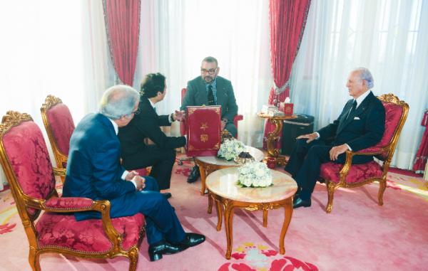 """النقاط الرئيسية للاتفاقية الموقعة بين وزارة """"بنشعبون"""" وبنك المغرب بخصوص تمويل المقاولات"""