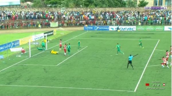المنتخب المغربي يعوض كبوته ويتغلب على بوروندي بثلاثية (فيديو)