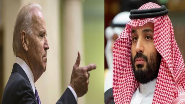 """وسط قلق سعودي...""""بايدن"""" في تصريح غامض: """"السعودية ستعرف ما سنفعله معها يوم الإثنين"""""""
