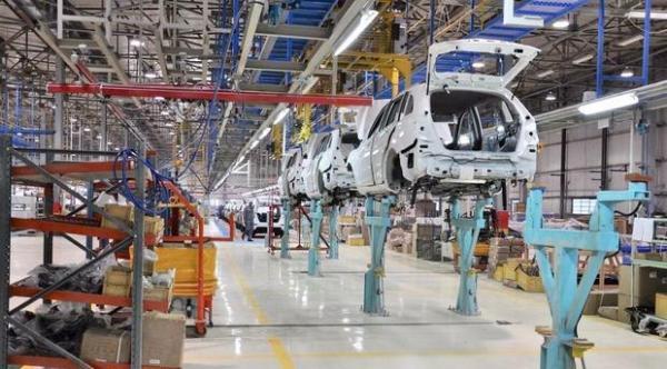 المغرب يواصل تحوله إلى بلد صناعي وهذا ما كشفت عنه وزارة الاقتصاد والمالية