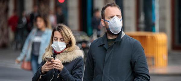 """فرنسا تعلن ارتفاع وفيات """"كورونا"""" إلى 6507"""