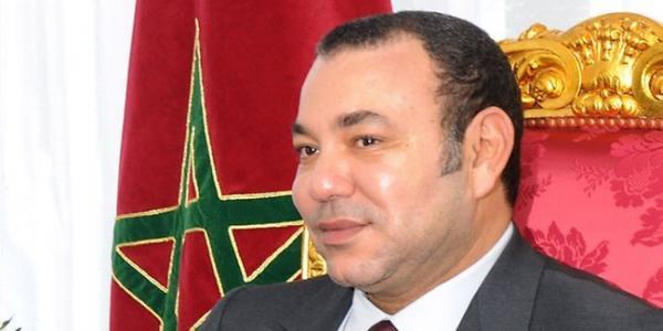 الملك يهنئ أعضاء المنتخب المغربي بالتأهل إلى كأس العالم وهذا ما قاله لهم