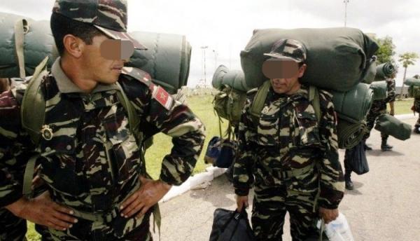 بلاغ هــام للقوات المسلحة الملكية حول عملية الالتحاق بخدمة التجنيد الإجباري