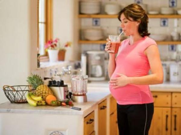 التوقيت المثالي لسحور المرأة الحامل