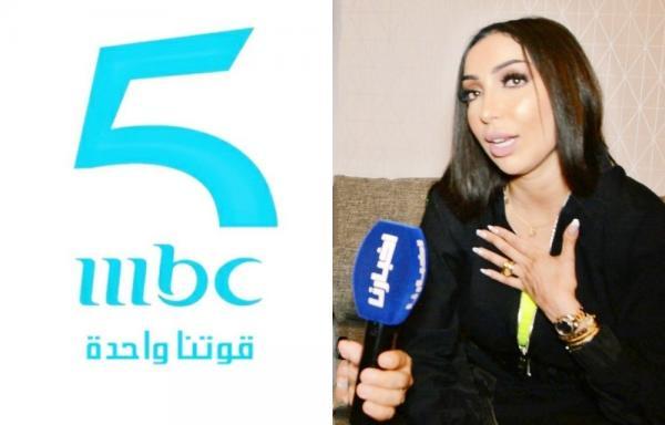 """دنيا  بطمة ترد عبر """"أخبارنا"""" على خبر إبعادها من بطولة مسلسل تلفزيوني ضخم سيعرض قريبا على """"MBC5"""""""