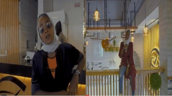 """""""بنت مكة"""" أغنية الراب التي أشعلت الغضب بين السعوديين (فيديو)"""