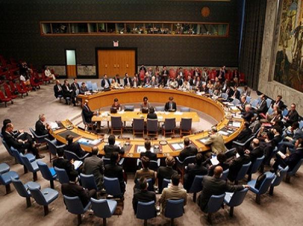 مجلس الأمن: الموائد المستديرة هي السبيل الوحيد للتوصل إلى حل نهائي لقضية الصحراء المغربية