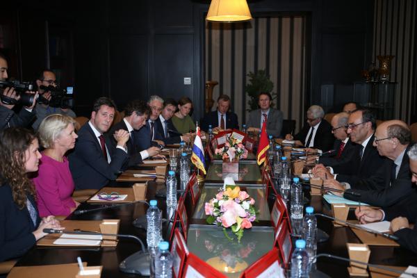 المالكي ينتفض في وجه الهولنديين ويؤكد على أن المغرب بلد ذو سيادة ولا يسمح لأي طرف بالتدخل في شؤونه الداخلية