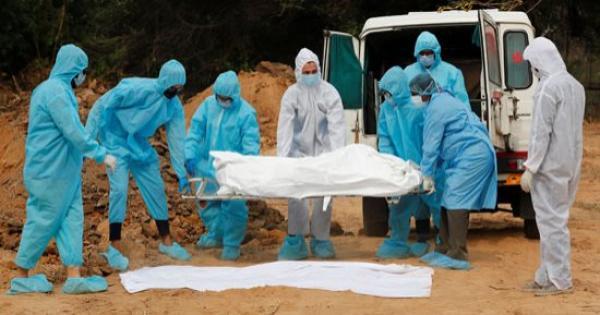 عدد ضحايا فيروس كورونا بالمغرب يرتفع بشكل مخيف والدار البيضاء الأكثر احتضانا للوفيات