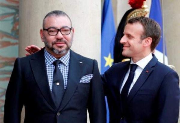 شخصيات بارزة تشيد بتميز العلاقات بين المغرب وفرنسا..ماذا قالت؟