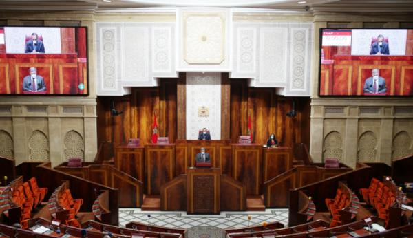 بالأغلبية...مجلس النواب يصادق على مشروع القانون التنظيمي المتعلق بالتعيين في المناصب العليا