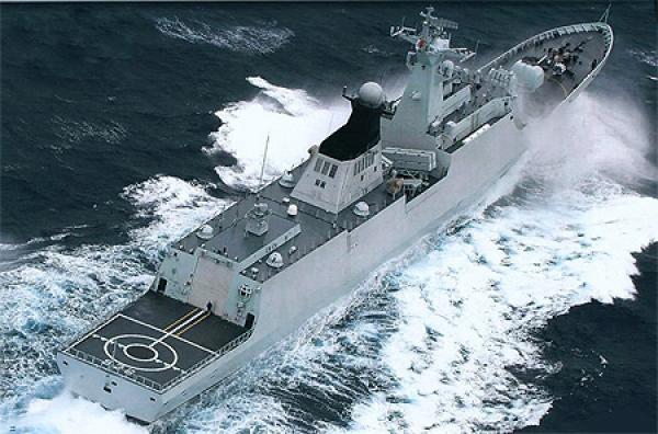 """عناصر من البحرية الملكية تتدرب في فرنسا على استخدام الفرقاطة العملاقة """"محمد السادس"""""""