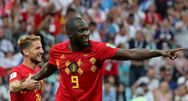بلجيكا تبدأ مشوارها في يورو 2020 بفوز مريح أمام روسيا