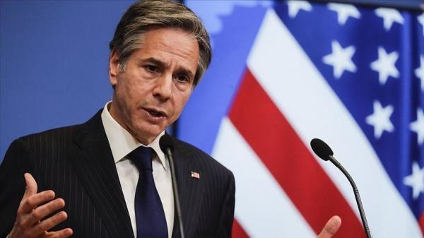 وزير الخارجية الأمريكي يعلن التنسيق مع المغرب لإنهاء التصعيد في غزة