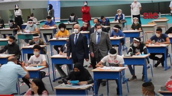 أكاديمية مراكش: أكثر من 65 ٪ حصلوا في الامتحان الجهوي الموحد على 10 فما فوق