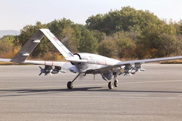 تفاصيل حول اقتناء المغرب لطائرات بدون طيار تركية الصنع