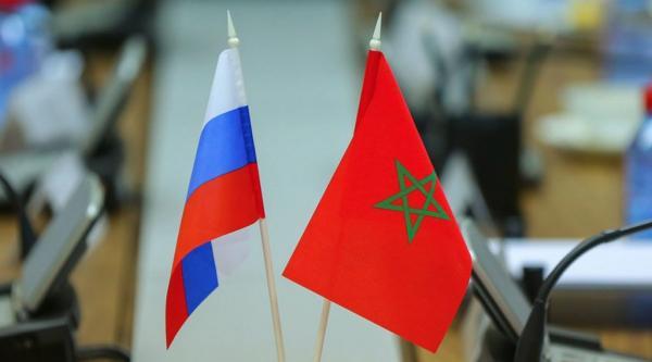 تزامنا مع أنباء وجود أزمة صامتة بين البلدين .. المغرب يجري مباحثات مع روسيا وهذه القضايا التي تم الطرق إليها