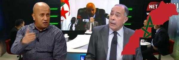 بعد فوز المغرب بكأس افريقيا للفوتسال..برنامج جزائري يهاجم الكاف والمغرب