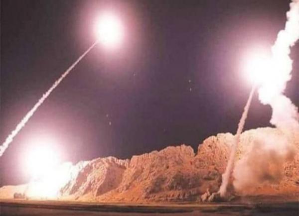 بعد النفي الأولي...الجيش الأمريكي يعلن عن حصيلة الهجوم الصاروخي الإيراني على قاعدتين عسكريتين بالعراق
