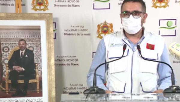 معاد المرابط: حظر التنقل الليلي خلال شهر رمضان يهدف إلى تجنب موجة ثانية من عدوى فيروس كورونا