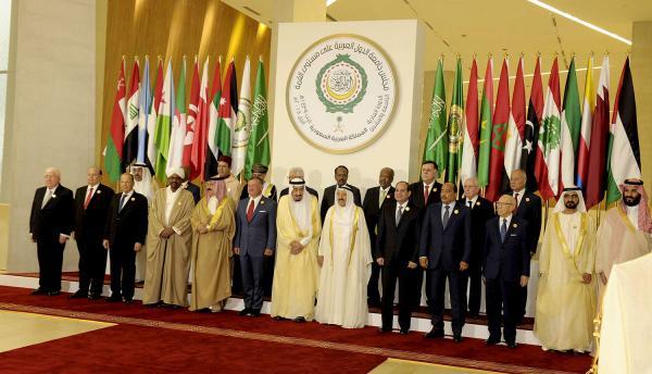 إعلان القمة العربية يتجاهل دعم ملف المغرب 2026 (النص الكامل للبيان الختامي)