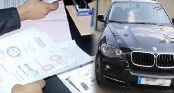 هام جدا...عدم أداء الضريبة على السيارات في موعدها قد يؤدي إلى حجزها تحفظيا من طرف الدولة
