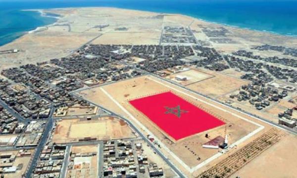 خبراء أمريكيون يقدمون توصيات رئيسية تهم الصحراء المغربية