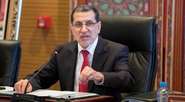 العثماني يكشف عن مستجدات إيجابية بشأن قضية الصحراء المغربية