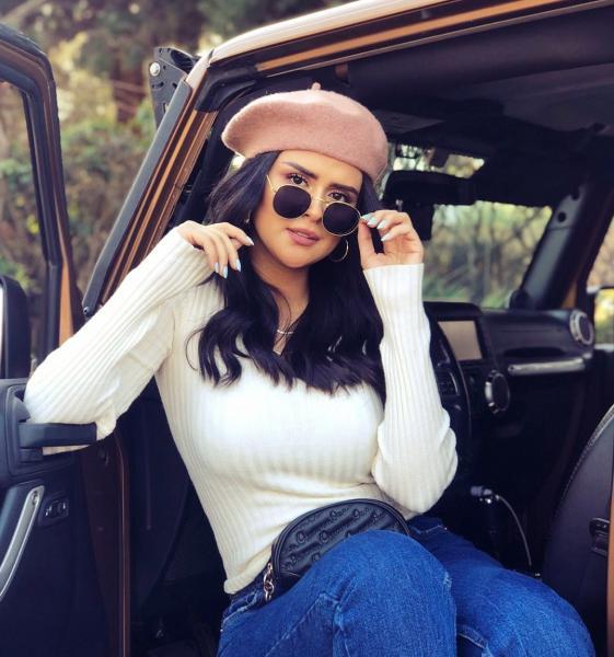 من فرنسا: سلمى رشيد تطل على جمهورها من خلال عمل تلفزيوني ضخم