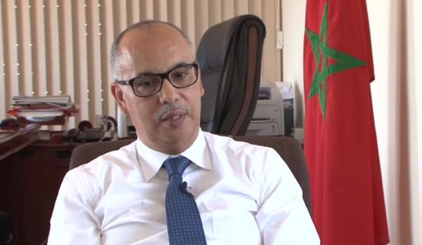"""من يكون """"محمد حمزاوي"""" السفير الجديد للمغرب بدولة الإمارات؟"""