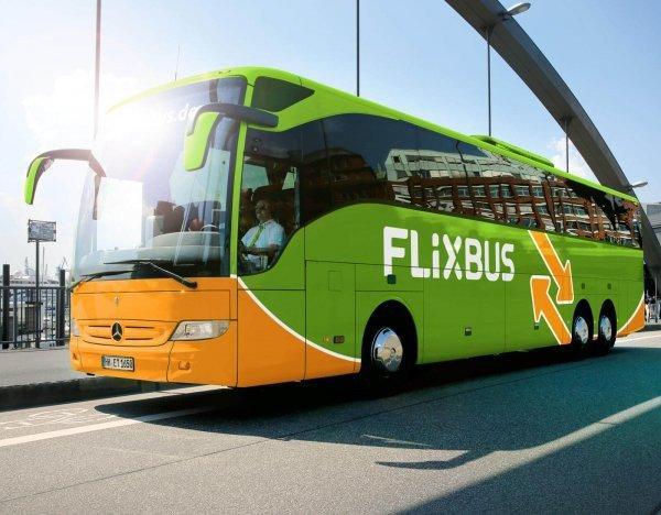 """عملاق النقل الدولي للمسافرين """"فليكس بوس"""" يقتحم السوق المغربية ويحطم الأسعار"""