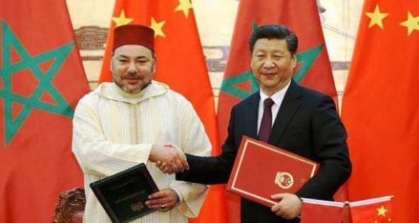 هكذا علق الإعلام الجزائري على اختيار الصين للمغرب لإنتاج وتوزيع لقاح كورونا بأفريقيا