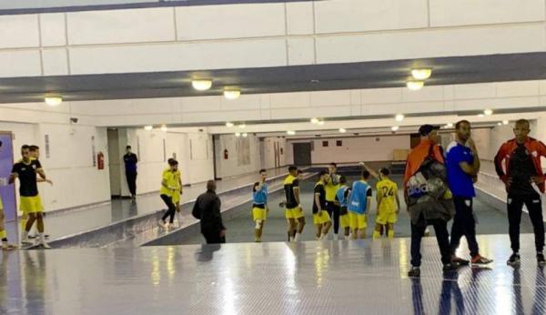 السلطات تمنع إقامة مباراة الكوكب المراكشي واتحاد الخميسات