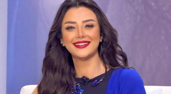 إحالة المذيعة المصرية الشهيرة رضوى الشربيني على التحقيق
