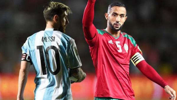 تطورات جديدة بخصوص مقابلة المغرب والأرجنتين والجامعة توضح