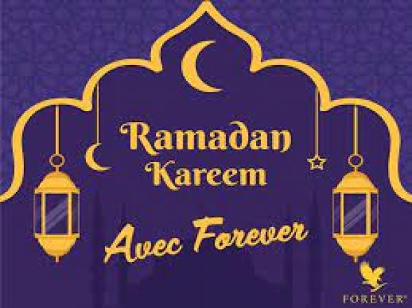 """شركة """"فوريفر"""" تقدم أفضل النصائح لقضاء شهر رمضان في أفضل الظروف"""